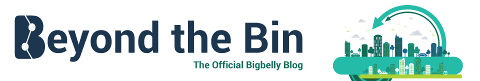 Bigbelly Blog - Beyond the Bin