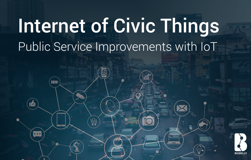 Internet-of-Civic-Things